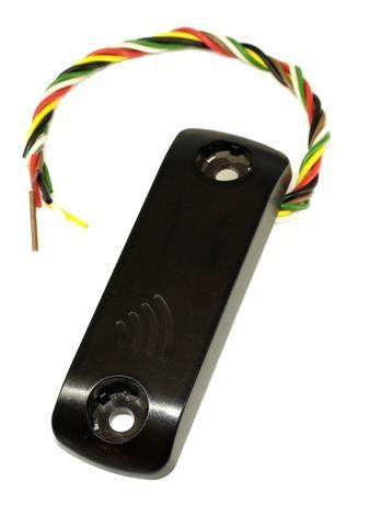 RFID-считыватель CP-Z-3 (мод. E)