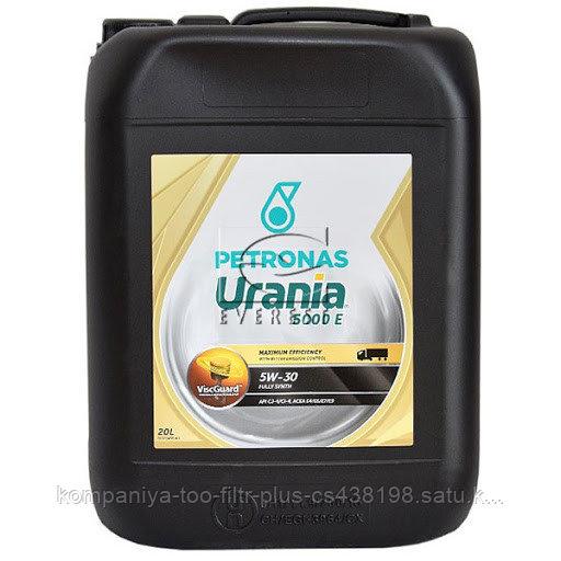 URANIA 5000 E 5W-30 20Л