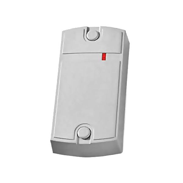 Контроллер-считыватель СКУД Matrix II Wire серый