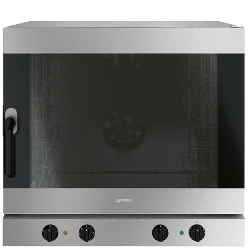 Конвекционная печь Smeg ALFA625HR-2