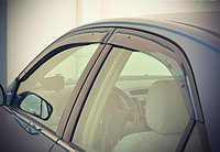 Ветровики на Toyota Camry 30 / 35 Дефлекторы окон Тойота Камри 30 35