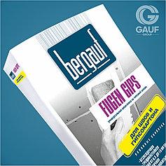 Универсальная шпаклевка FUGEN GIPS, 25 кг, Bergauf