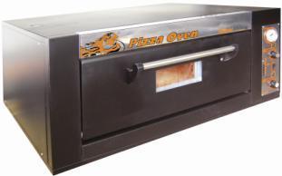 Печь для пиццы GASTRORAG EP-VPS-91A