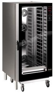 Печь конвекционная Apach A3/16HD-E/Автомойка