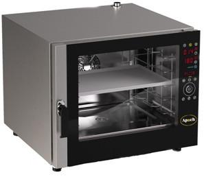 Печь конвекционная Apach A3/5HD-E
