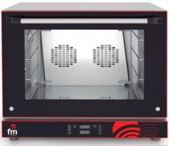 Печь конвекционная FM ME-424 (с пароувлажнением)