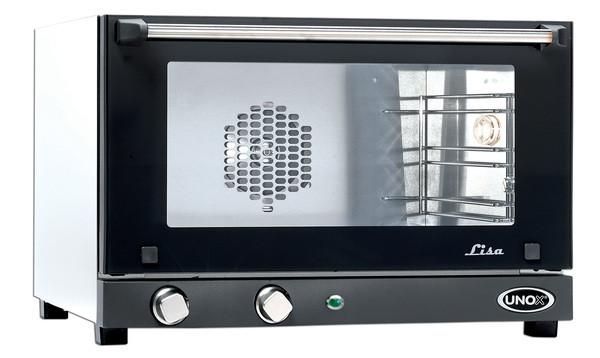 Печь конвекционная электрическая UNOX XF013