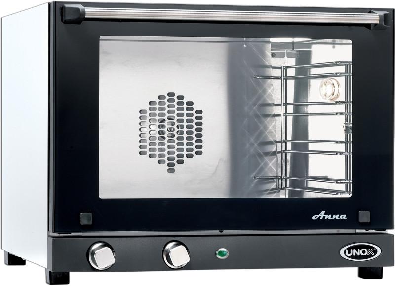 Печь конвекционная электрическая UNOX XF023