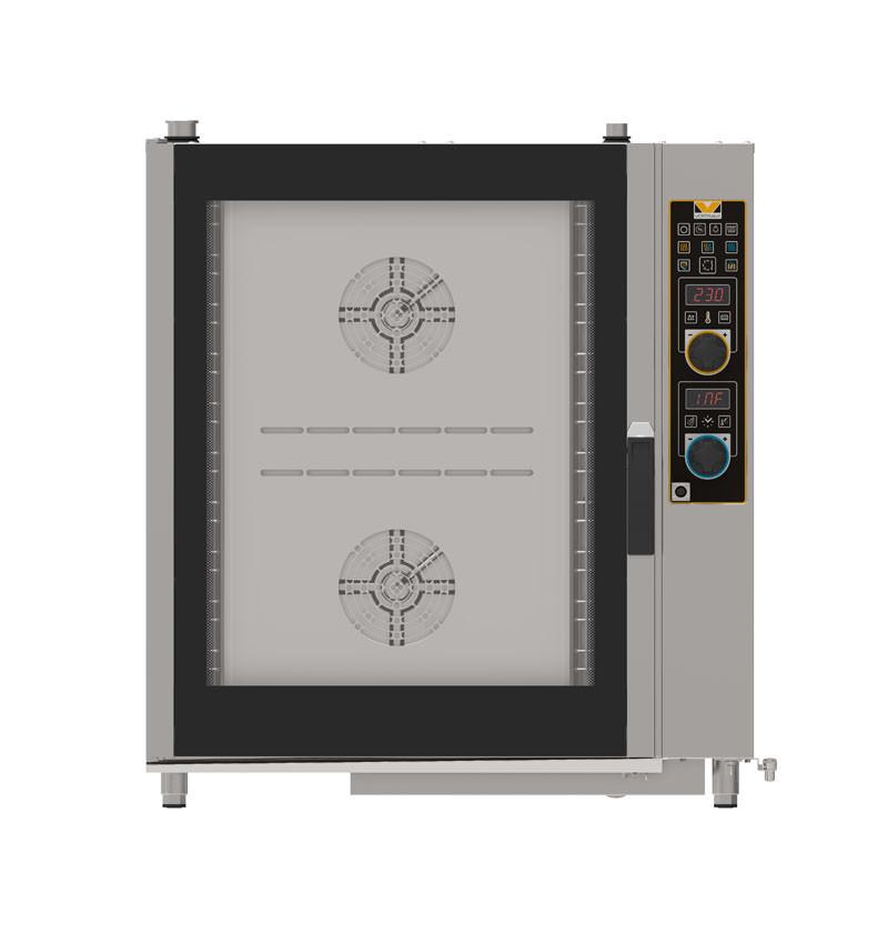 Печь пароконвекционная Vortmax VSI 20 W