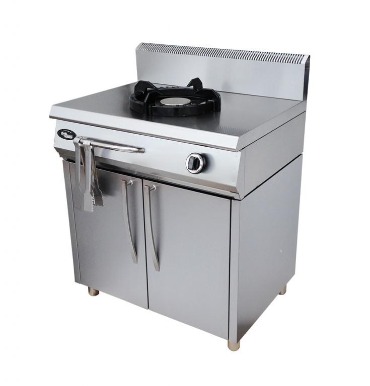 Плита газовая Гриль Мастер Ф1ПГ/600 (для WOK сковород) (50059)