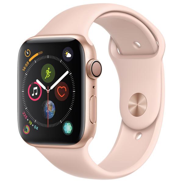 Apple Watch Series 3 42 мм Gold