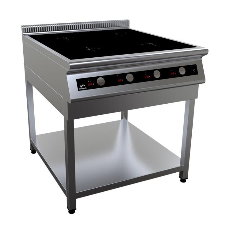 Плита индукционная I9-4S