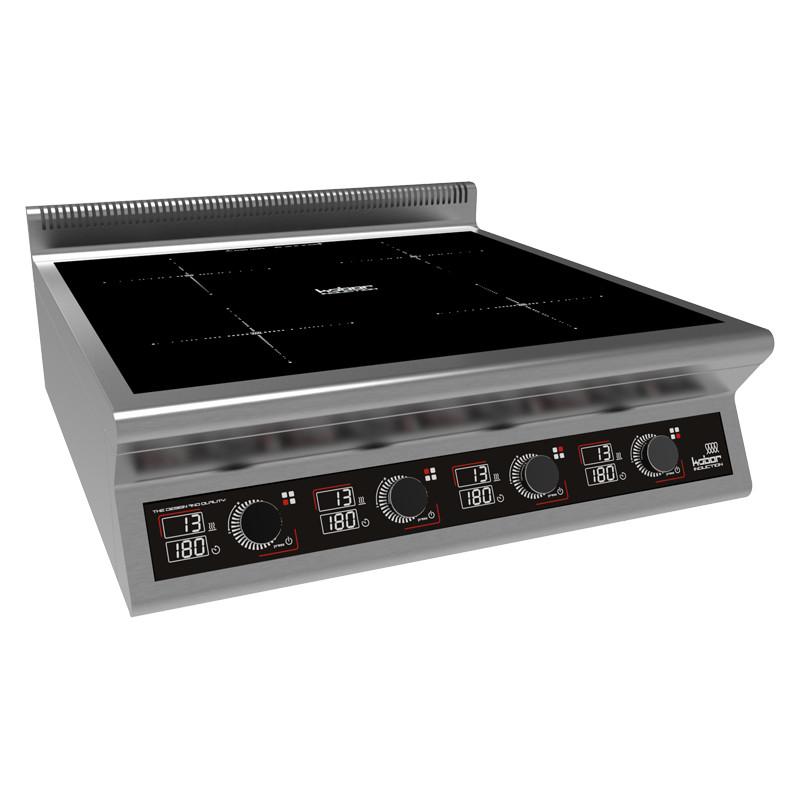 Плита индукционная I9-4T