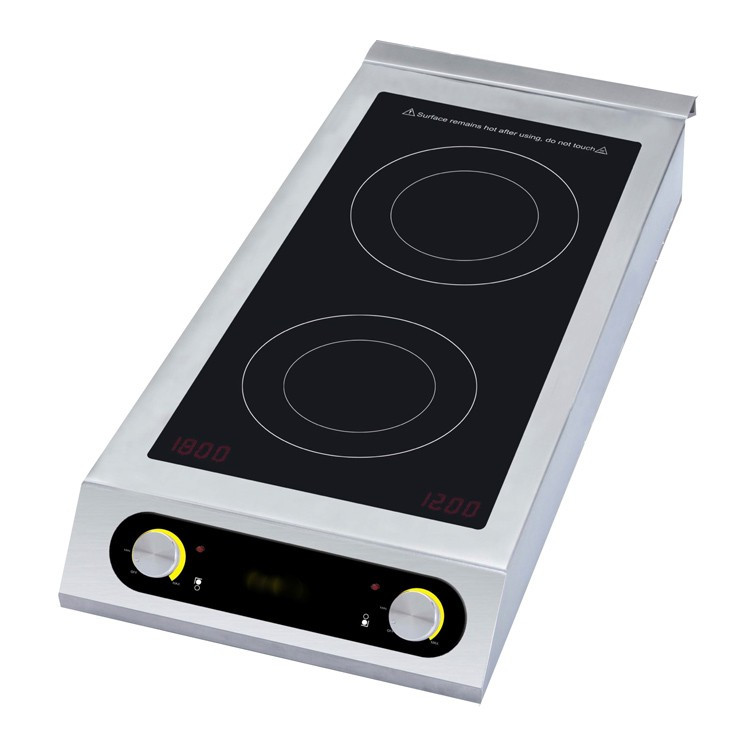 Плита индукционная INDOKOR IN 7000 D