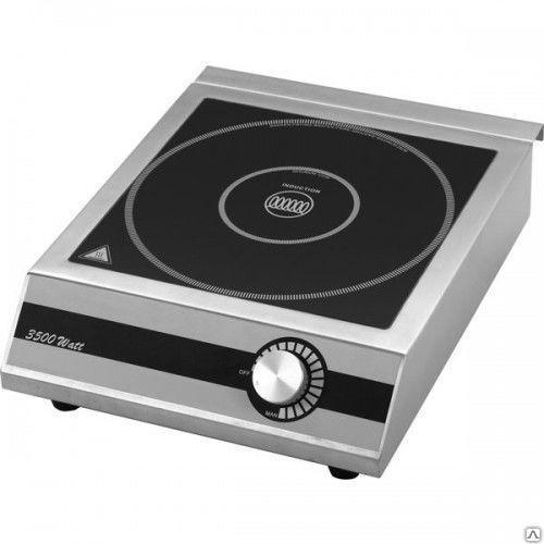 Плита индукционная Vortmax CIMK 3,5
