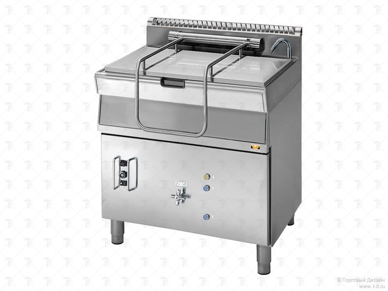 Сковорода электрическая Vortmax TPS E744