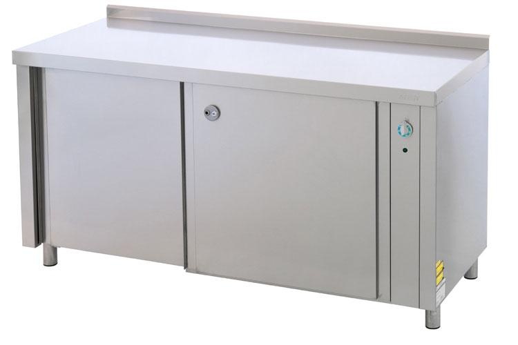 Стол тепловой Atesy СТП-3/1600