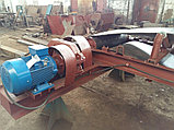 Конвейер для транспортировки сыпучих материалов, фото 4