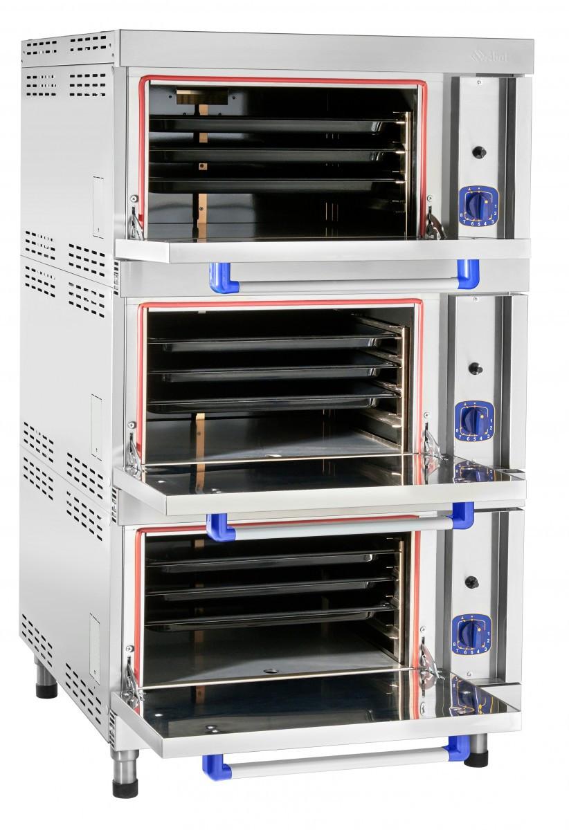 Шкаф жарочный газовый Abat ШЖГ-3