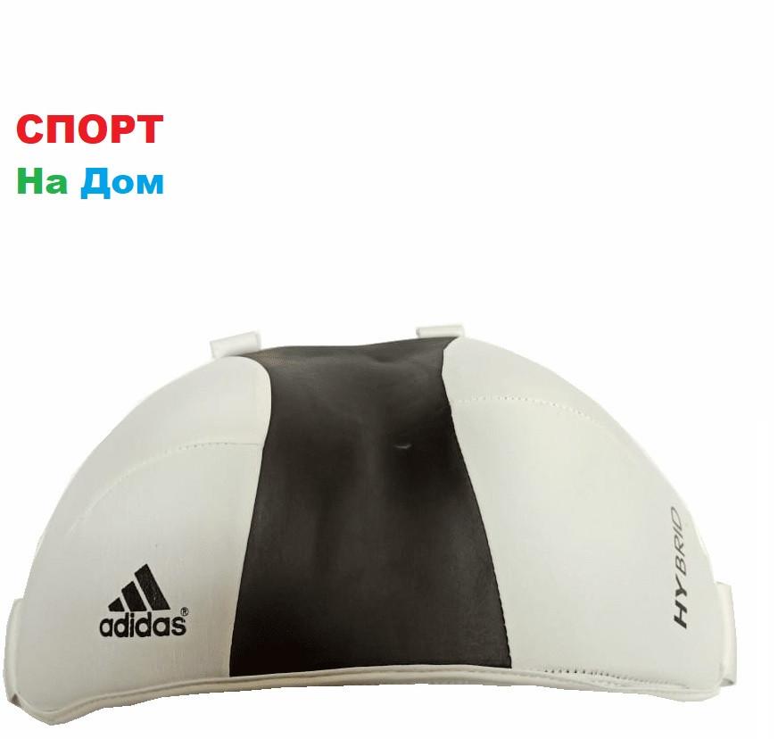 Нагрудник для карате для девочек  Adidas Размер L (цвет белый)
