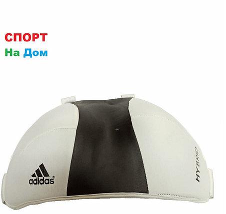 Нагрудник для карате для девочек  Adidas Размер L (цвет белый), фото 2