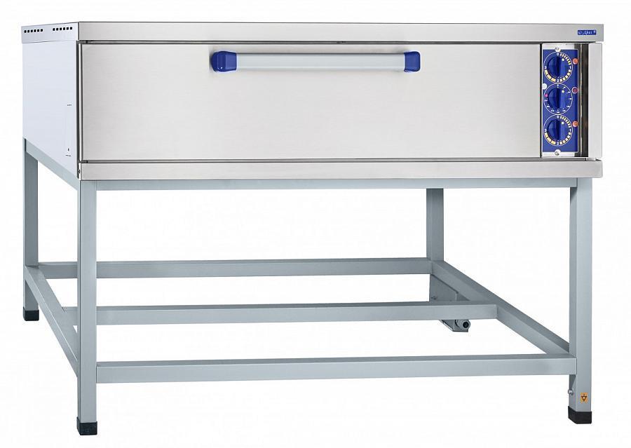 Шкаф пекарский подовый Abat ЭШ-1К
