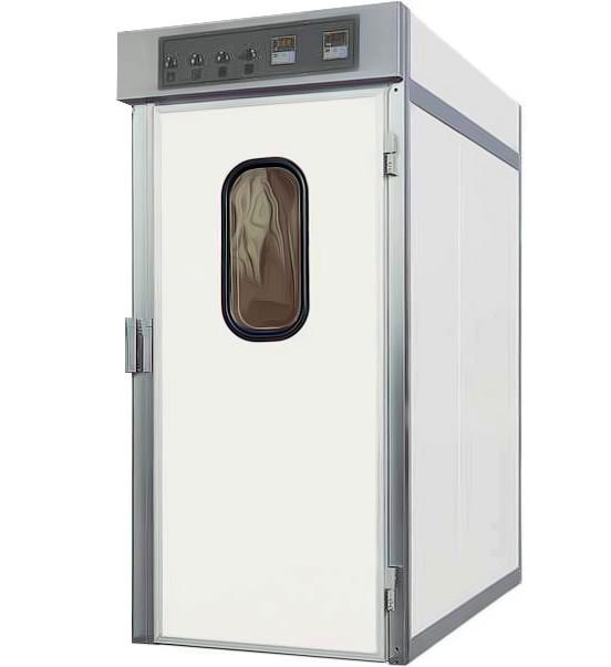 Шкаф расстоечный LASERWELD 1/4060/2 без пола