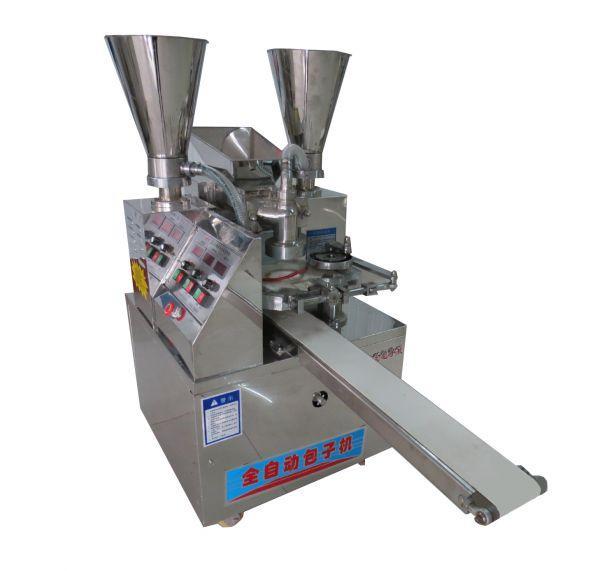 Аппарат для производства Хинкали MST-D200 FoodAtlas Eco