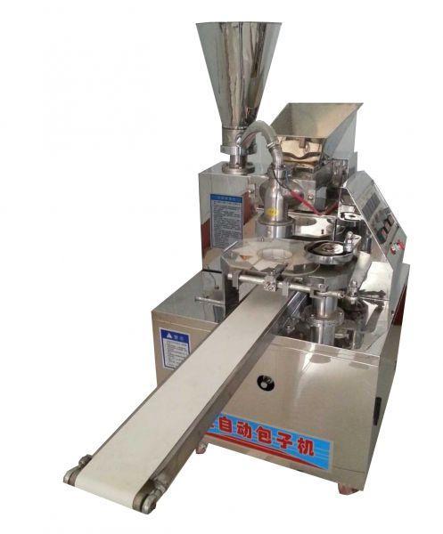 Аппарат для производства Хинкали MST-S200 FoodAtlas Eco
