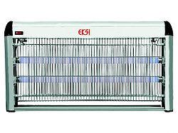 Электрический улавливатель летающих насекомых EKSI EIK-100