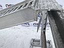 Производство трапов сходней алюминиевых аппарелей 2300 кг, фото 3