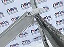 Производство трапов сходней алюминиевых аппарелей 2300 кг, фото 4