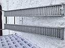 Производство трапов сходней алюминиевых аппарелей 2300 кг, фото 5