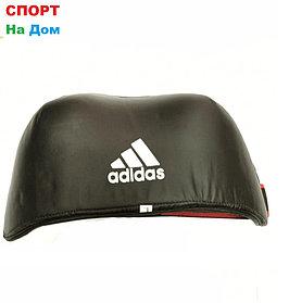 Нагрудник для карате для девочек  Adidas Размер L (цвет чёрный)