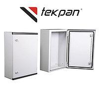Электрические шкафы Tecpan