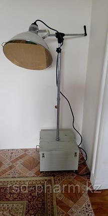 Светильник бестеневой СПБА-15, фото 2