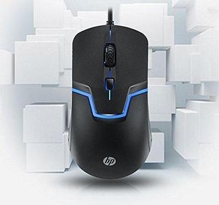 Мышь HP M100 Gaming Mouse
