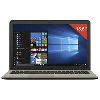 Ноутбук Asus X540UB-DM538 15.6'' FHD(1920x1080) nonGLARE/Intel Core i3-7020U 2.30GHz Dual/4GB/1TB/GF MX110 2GB