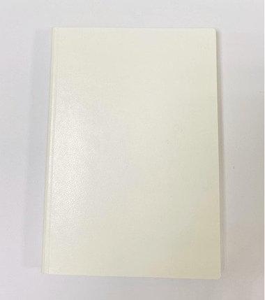 Ежедневник Santiago, c казахстанским блоком, 14.5 x 20.5. (Белый), фото 2