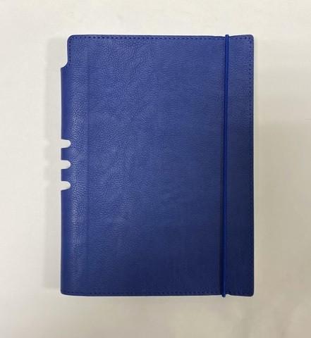 Vicion  на резинке 13х21см синий