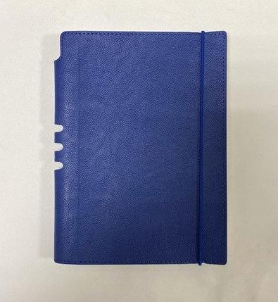 Vicion  на резинке 13х21см синий, фото 2