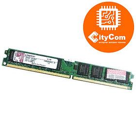 Оперативная память Kingston DDR2 1Gb 667MHz Арт.1559