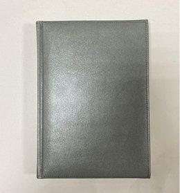 Ежедневник TUCSON, с казахстанским блоком, 14.5 x 20.5 см. (Серый)