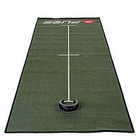 Дорожка для гольфаPURE2IMPROVE GOLF PUTTING MAT 80x237см
