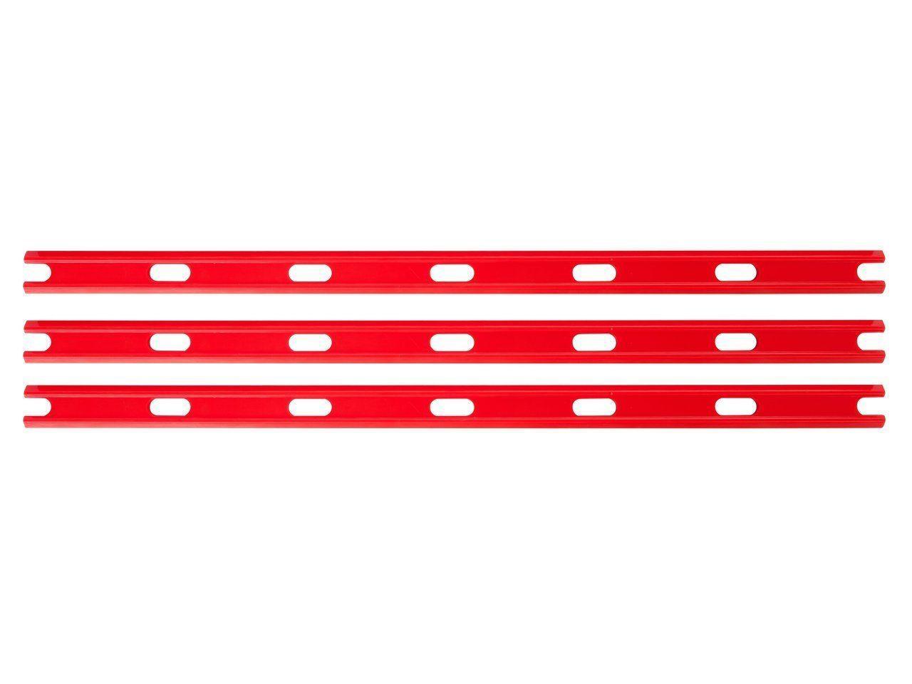 Планка для прыжков модульная  PURE2IMPROVE AGILITY BAR 3 шт