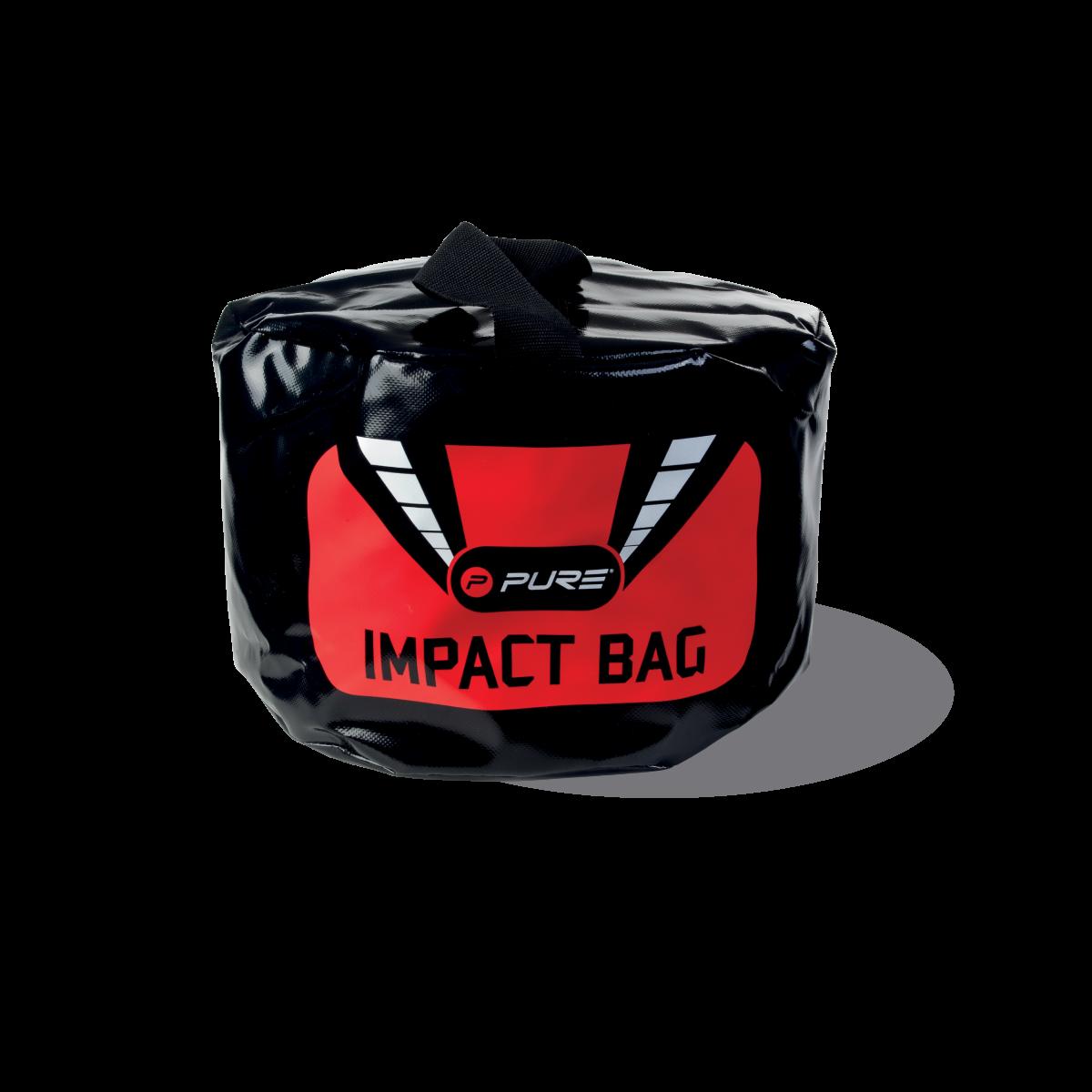 Сумка для ударов PURE2IMPROVE IMPACT BAG