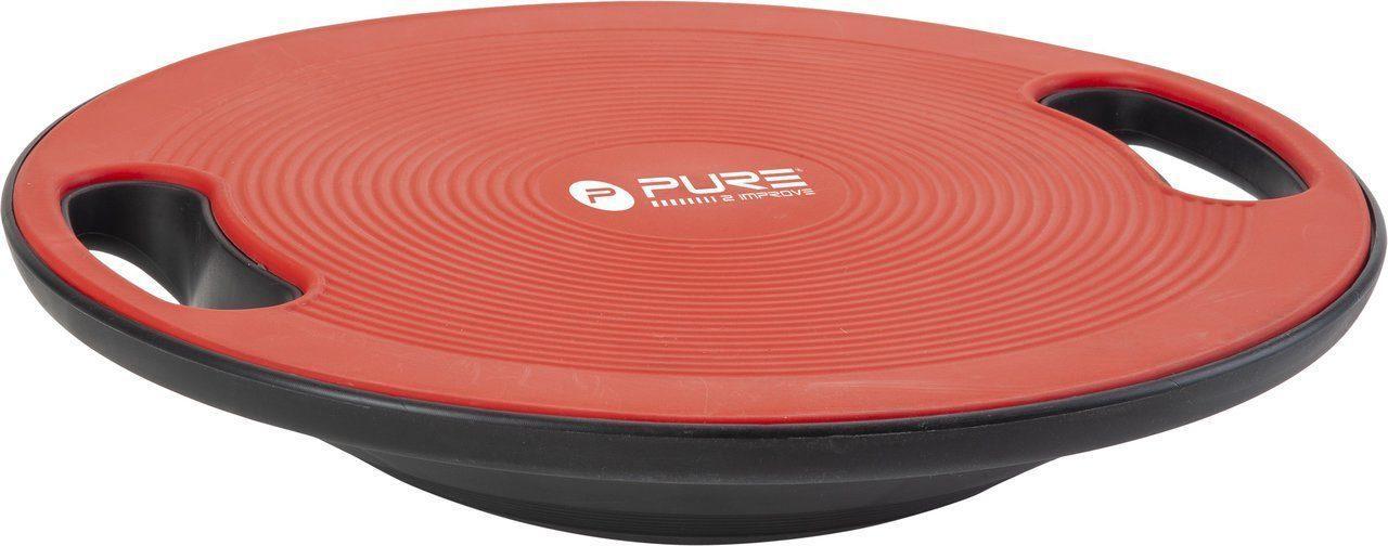 Балансировочный диск PURE2IMPROVE BALANCEBOARD ANTI-SLIP