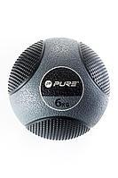 Медицинбол PURE2IMPROVE MEDICINE BALL 6 кг