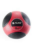 Медицинбол PURE2IMPROVE MEDICINE BALL 8 кг
