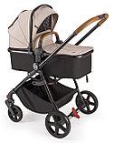 Коляска-трансформер Happy Baby Lovetta Beige 01-04613, фото 2